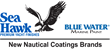 New Nautical Coatings, Inc., parent company of Sea Hawk Paints, today announced the acquisition of Blue Water Marine Paints