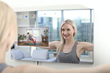 Ayi Technology Moves AI-Powered Smart Mirror to InDemand After Successful Kickstarter Campaign