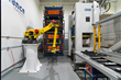 Lindberg/MPH Ships Hot Stamping Furnace to Gestamp Research and Development Facility