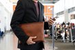 WaterField's New Travel Folio Organizes Tickets, Docs, and more for Stress-Free Travel
