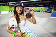 Monster Energy's Lizzie Armanto Takes Bronze in Women's Skateboard Park at X Games Minneapolis 2019