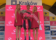 Planet Wins King of the Mountains Jersey in Tour de Pologne Opener