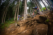 Monster Energy's Troy Brosnan Competed in the UCI Mountain Bike Downhill  World Cup in Val di Sole, Italy