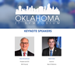 Oklahoma Governor Kevin Stitt and BOK Financial  President & CEO Steve Bradshaw to Headline the 2019 Oklahoma IT Symposium