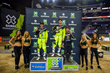 Monster Energy's Josh Sheehan Takes Silver and Jackson Strong Takes Bronze in Moto X Freestyle at X Games Minneapolis 2019