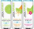 Joia Spirit™ Launches New Low-Sugar Varieties of Ready-to-Drink Premium Sparkling Cocktails