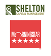 Shelton International Select Equity Fund Receives 5-Star Morningstar Rating
