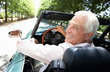 Senior Drivers Can Save Money on Car Insurance If They Follow Several Safe Driving Tips