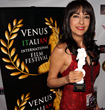 Feature Film OLDER, LGBTQ, AND HOMELESS by CSUN Prof. Luciana Lagana Fares Well at Venus Italian International Film Festival & Las Vegas International Film Competition