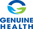 Genuine Health Group logo