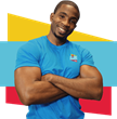 Celebrity Fitness Trainer Donovan Green Launches Chair Workouts Membership Website