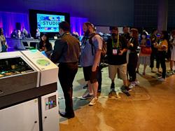 SIGGRAPH 2019 Attendees Get