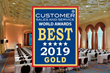 2019 Customer Sales and Service World Awards® Recognizes Makers Nutrition