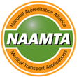 Life Flight Network Achieves NAAMTA Medical Transport Accreditation