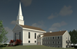 Delphi to Handle Renovation of Historic Cape Cod Church