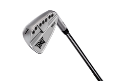 PXG 0311 ST - Super Tour - Irons are 100% milled pure blades.