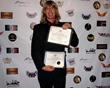 Gregory Graham Wins 2 News Awards at the 2019 Megafest Film Festival in Las Vegas