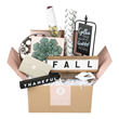 Decocrated, a Leading Home Décor Subscription Box Company, Welcomes In FALL Filled With A Collection of Home Décor and Professional Tips To Inspire This Brilliant Season