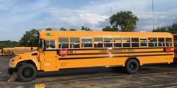 Kansas City Public Schools Goes Green, Adds 155 Propane-Fueled Blue