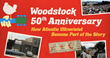 To Commemorate Woodstock 50th Anniversary, Atlantic Ultraviolet Corporation Celebrates Its Role in Festival with Blog Post and Video