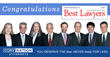 "Eight Cory Watson Attorneys Named ""Best Lawyers in America"" 2020"