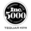 Teguar Takes Unique Path to 2019 Inc. 5000 List for the 4th Time