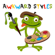 Print On Demand T-Shirt Company Awkward Styles on Inc 5000
