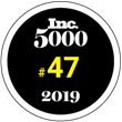 Inc. Magazine Ranks Netizen as America's Fastest Growing Cyber Security Company in The 2019 Inc. 5000 List