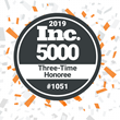 3rd time's a charm: Shockoe Makes Inc. 5000 List Again