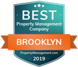 PropertyManagement.com Names Best Property Management Companies in Brooklyn, NY for 2019