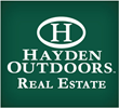 Hayden Outdoors Real Estate Makes the Inc. Magazine 5000