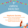 Neptune Society Hosts Open House at Plantation, FL Office