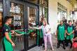 Dart Real Estate Announces Opening of Starbucks in Camana Bay