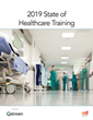 New ATD Research: 2019 State of Healthcare Training Report