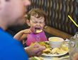 Bielat Santore & Company: Is Banning Kids at Restaurants Bad For Business?