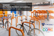 Dero and PlayCore Offer Comprehensive Webinar on Bike Parking Standards
