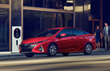 Manhattan Beach Toyota welcomes the 2020 Toyota Prius Prime