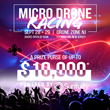 IDRLC to Host Microdrone Race Event with Largest US Prize Pool to Date