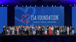 ISA Foundation Awards $1.2 Million in Grants to 40 Nonprofits