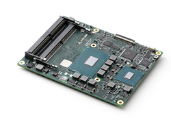 New COM Express Type 2 modules from ADLINK