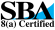 Small Business Administration (SBA) 8(a) Program Participant