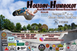 """Holiday in Humboldt with Hard Luck Mfg. and Friends"" Raises Funds for the Humboldt Skatepark Collective"