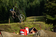 Monster Energy's Mitch Ropelato Continues His Domination at Crankworx Whistler and Wins Gold in Speed and Style