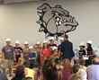 Gilbane Building Company Celebrates the Completion of Rossford Elementary School