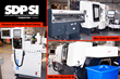 SDP/SI Adds New Capabilities for High Volume Production