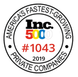 RevolutionParts Makes the Inc. 5000 For the Third Consecutive Year, Ranking No. 1043 With Three-Year Revenue Growth of 401 Percent