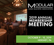 Speakers Announced for 2019 Modular Home Builders Association Annual Membership Meeting