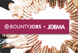 BountyJobs and Jobma Announce Joint Strategic Partnership