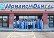 Monarch Dental® Hosts a Free Clinic in West Valley, Utah