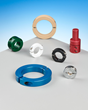 Stafford Shaft Collars & Couplings Feature New Custom Colors or Plated Finishes